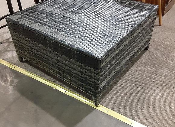 Portage- Patio Bench