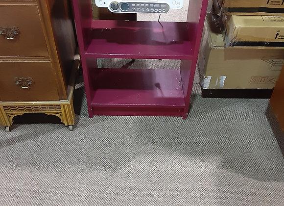 Portage-Media Cabinet