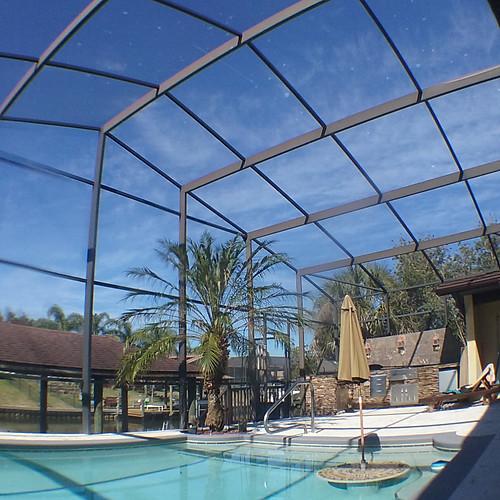 Full Rescreen - Palm Coast