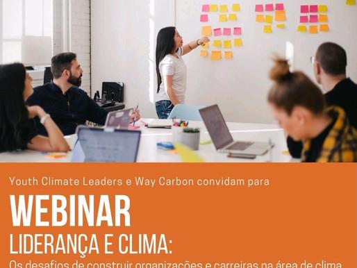 Webinar   Liderança & clima
