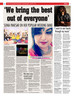 Featured in Eastern Eye again!