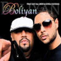 Boliyan