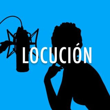 """Grupal CDMX """"Locución"""""""