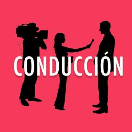 """Grupal CDMX """"Conducción"""""""