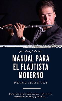 Manual para el Flautista Moderno