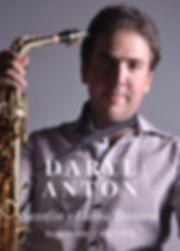 Saxofonista para eventos en mexico daryl anton