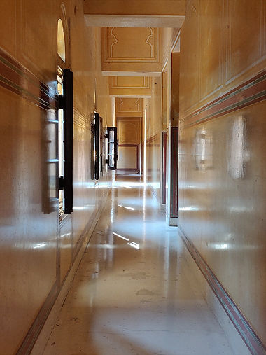 Floor cleaning service made shiny and new by See Clean Janitorial Services in Winnipeg