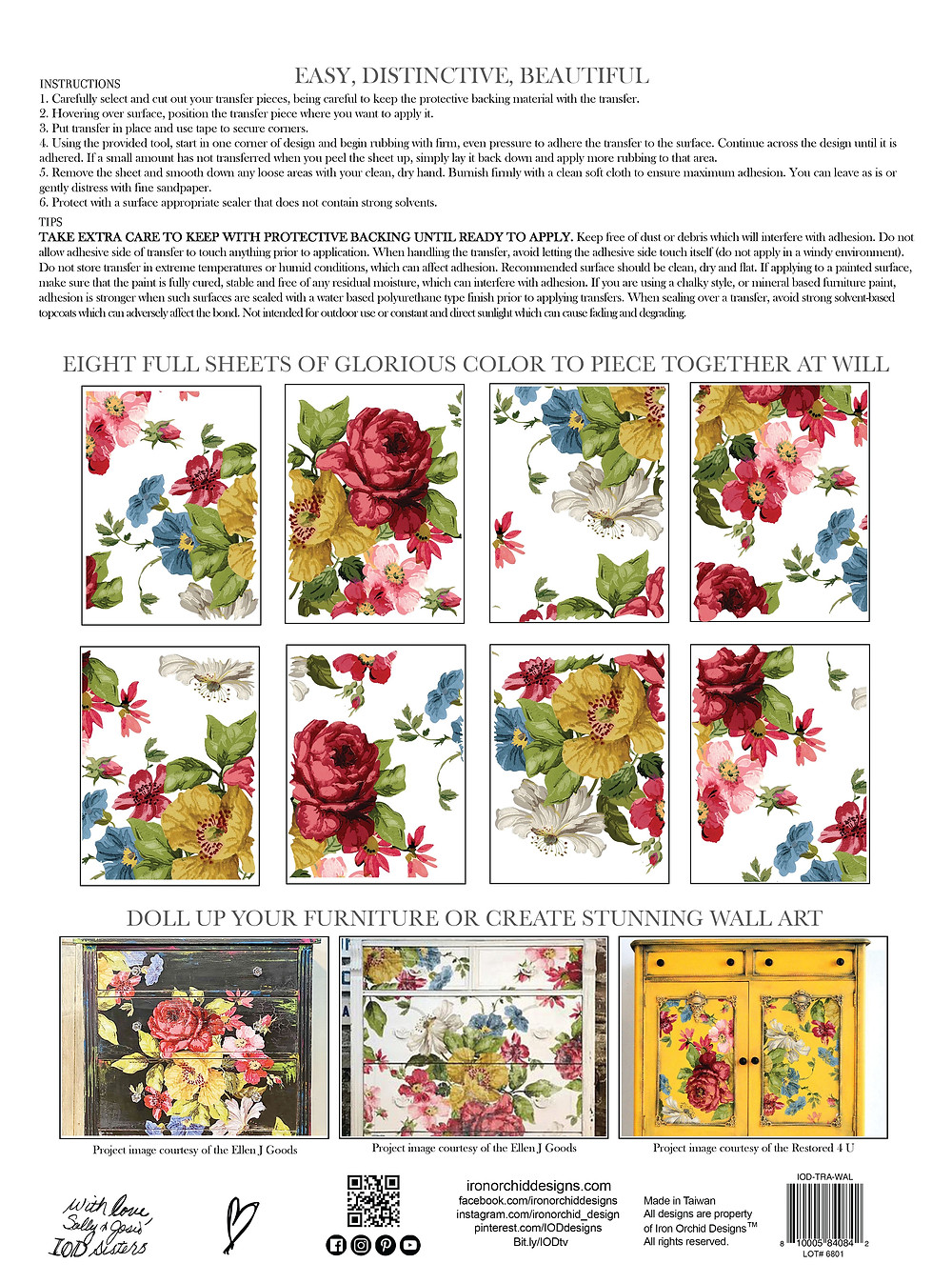 """In the 12"""" x 16"""" pad format, the 8 sheet set provides more imagery than the older version."""