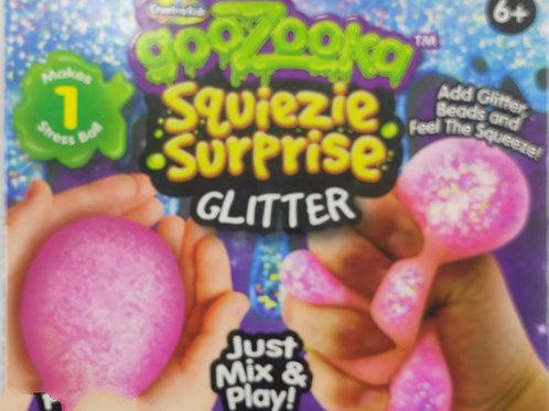Slime surprise