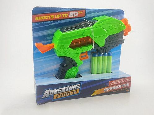 Pistola Adventure Force