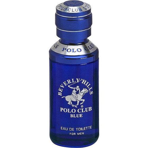 Perfume Polo club de Beverly Hills 75ml