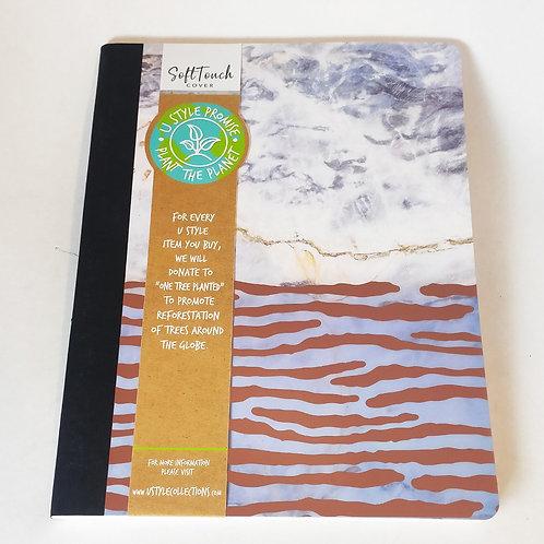 Cuaderno de una linea