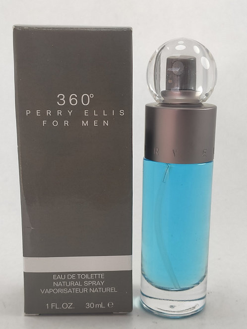 Perfume Perry Ellis 360.  30ml