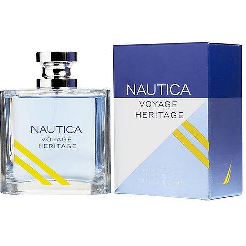 Perfume Nautica Voyage Heritage 100ml