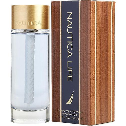 Perfume Nautica Life 100ml