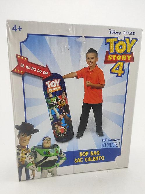 Porfiado inflable Toy Story 4 de Disney