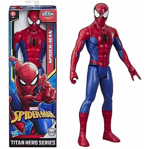 Spider-man de Hasbro