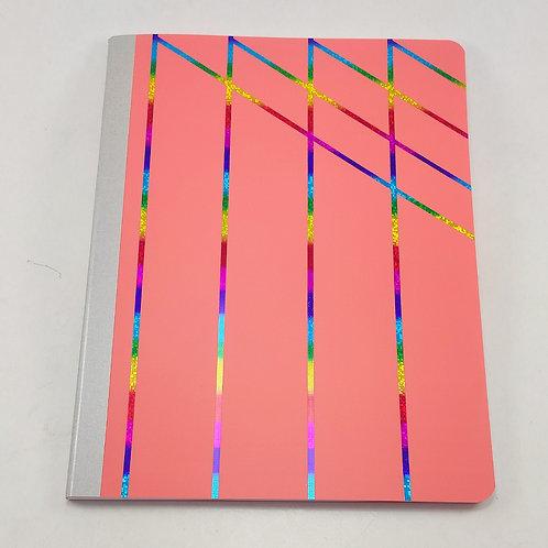 Cuadernos brillantes