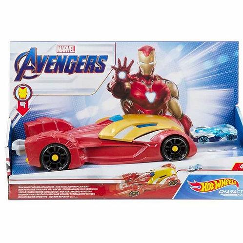 Averger Iron man Car de Marvel