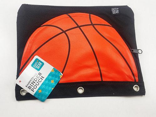 Cartuchera basquet