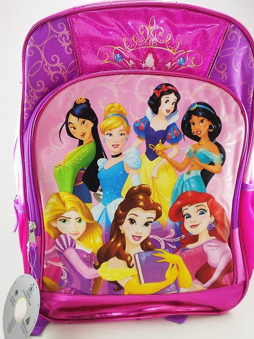 Morral princesas Disney