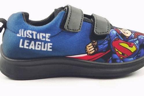 LIGA DE LA JUSTICIA SUPERMAN JL52N