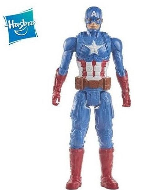 Captitan America de Hasbro