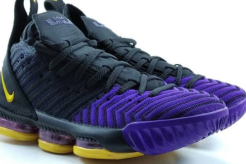 Bota Nike Lakers