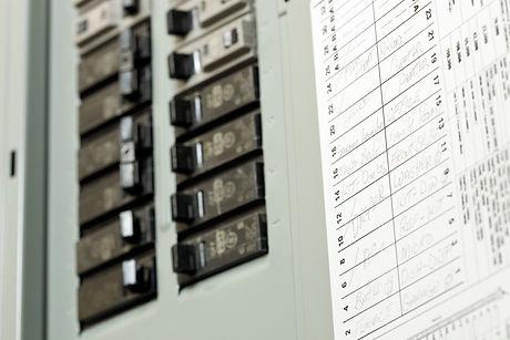 Electrical Panel Upgrades London Ontario