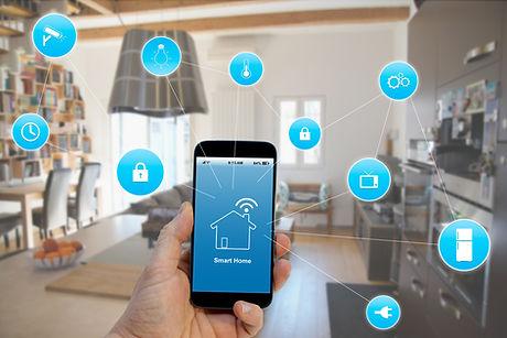 Smart Home Installations London Ontario