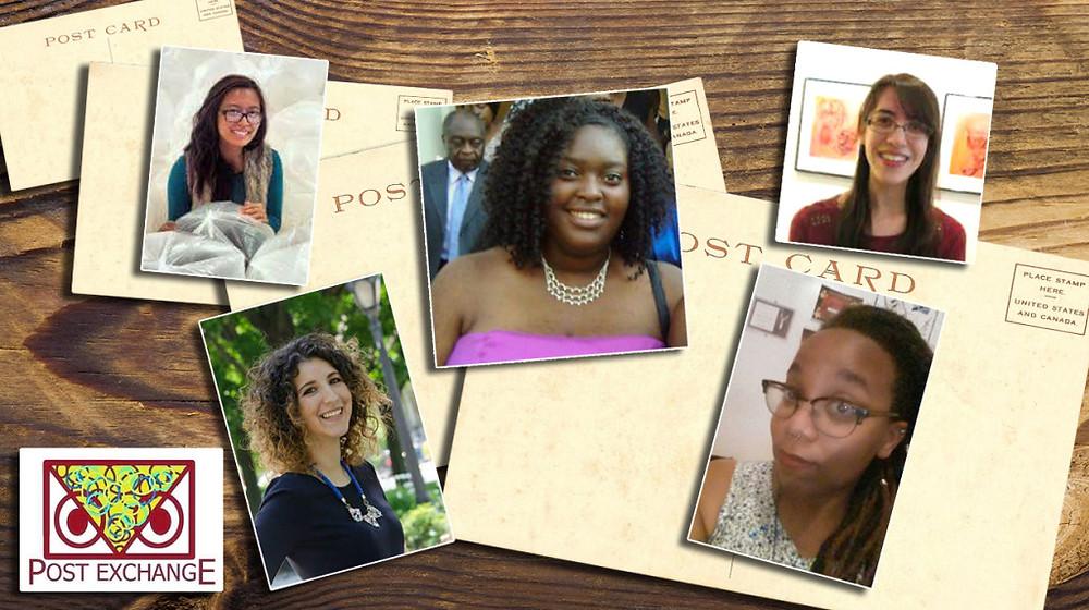 (Photos courtesy of Post Exchange, Graphic by Selena Hautamaki)