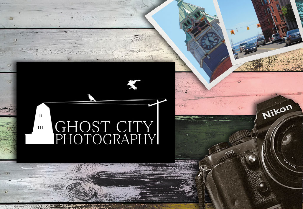 Ghost City Photography