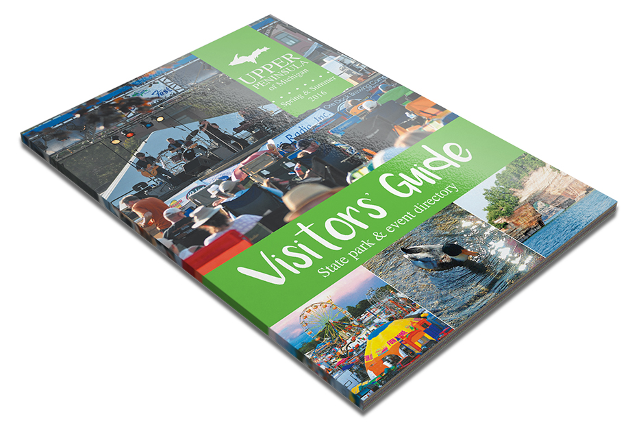 Visitors' Guide-Spring/Summer