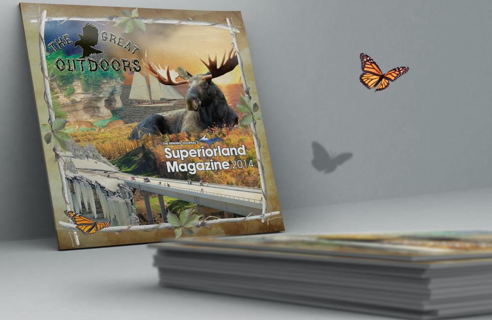 Superiorland Magazine