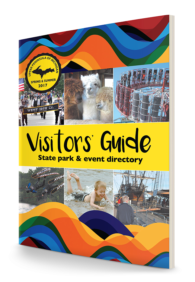 Visitors' Guide Spring/Summer