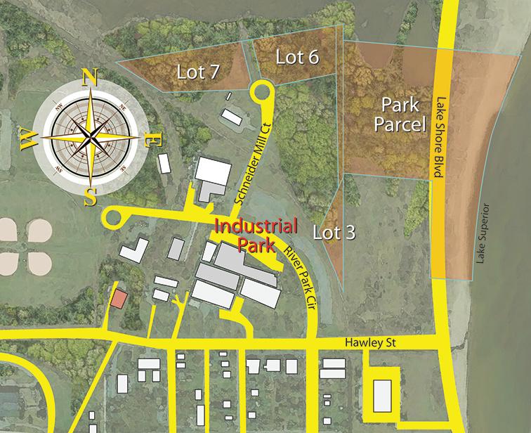 Clark Lambros Park