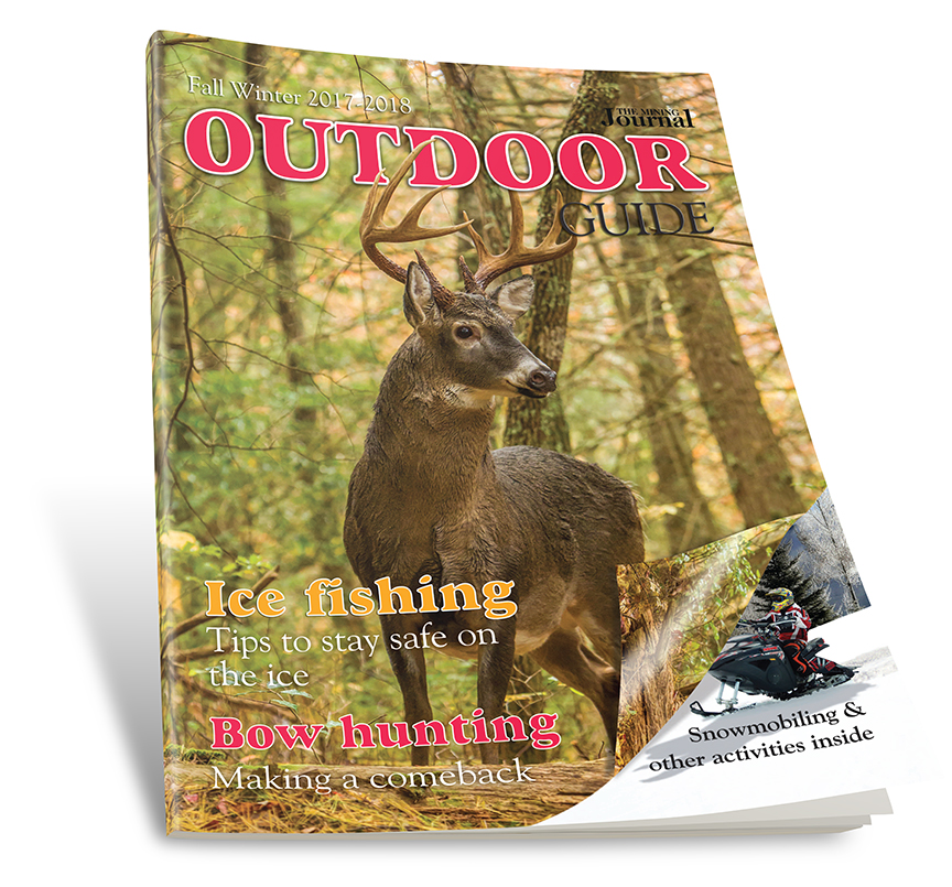 Outdoor Magazine-Fall/Winter