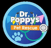 Dr Poppy Logo Outside Sign.png