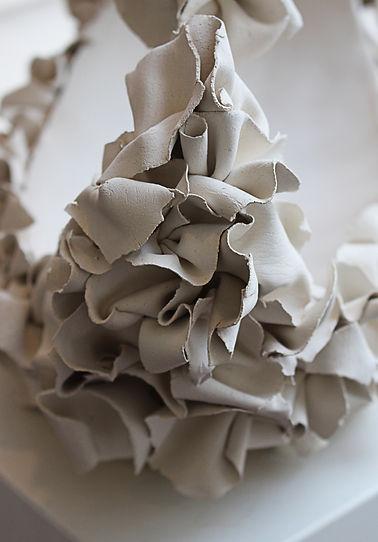 Persuation (2012) terre blanche, bois. 4