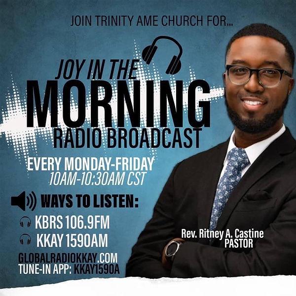 TrinityAMEChurchRadioBroadcast.JPG