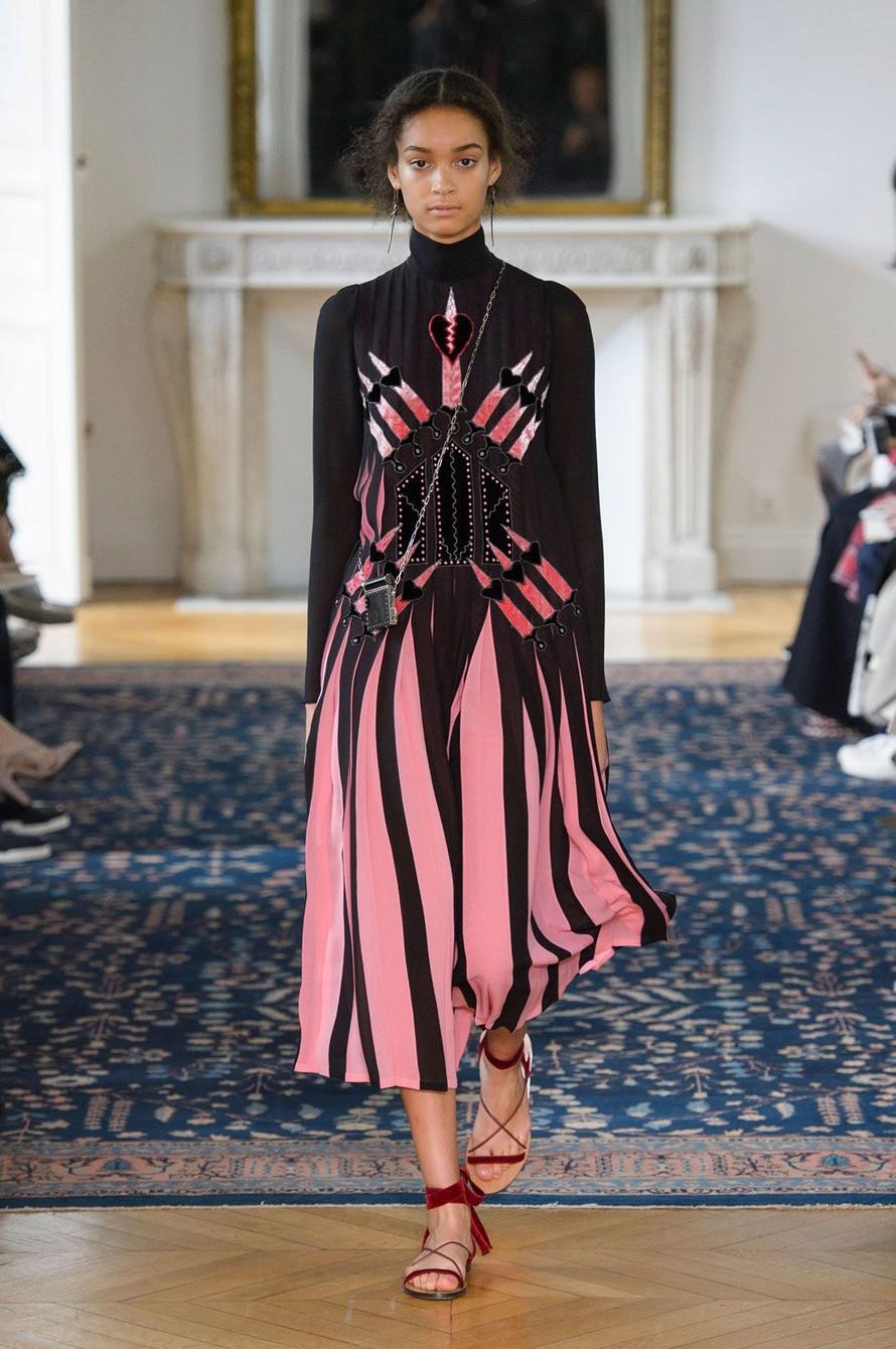 París Fashion Week SS18