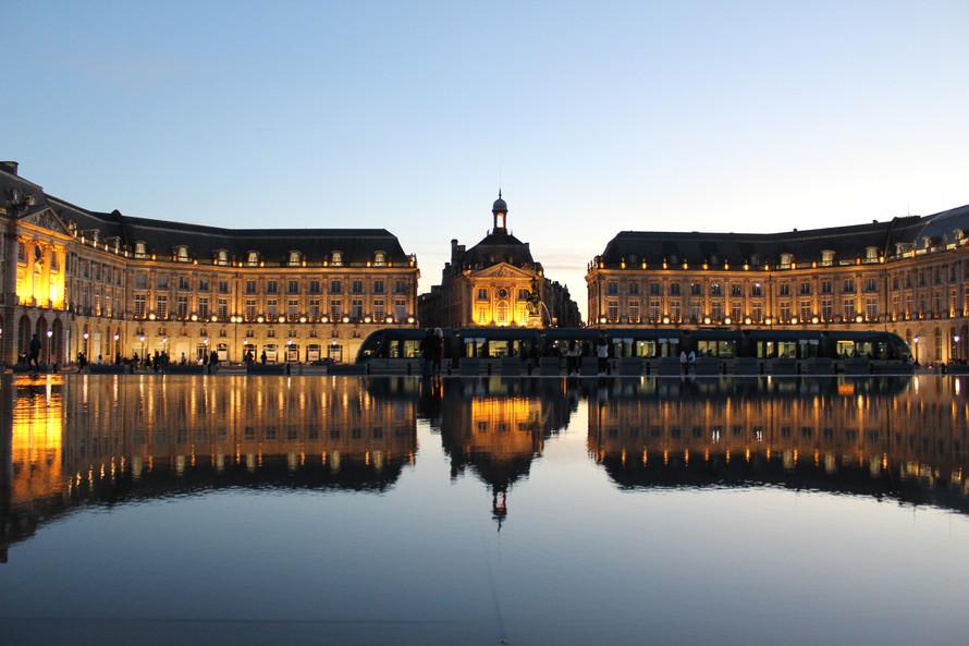Bordeaux / Arcachon