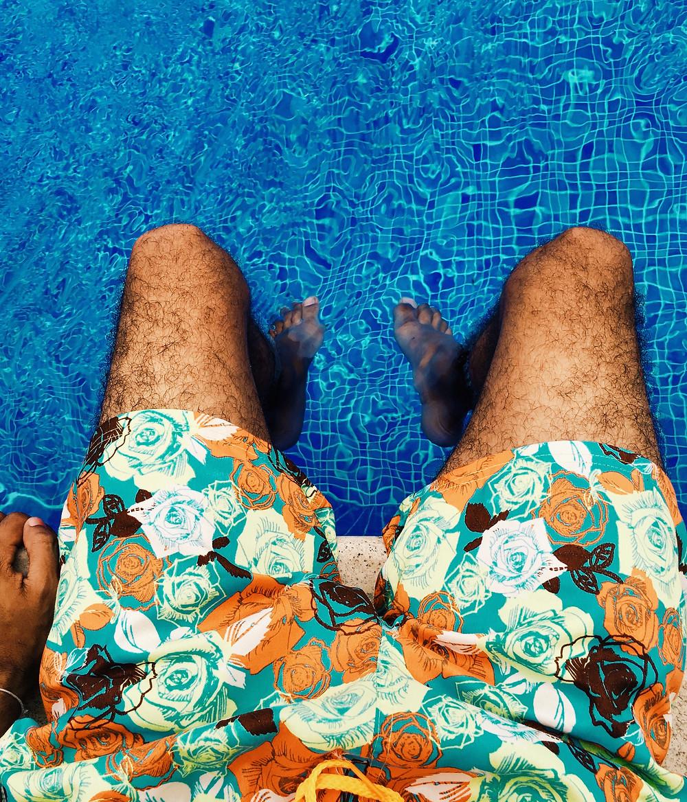bahari shorts