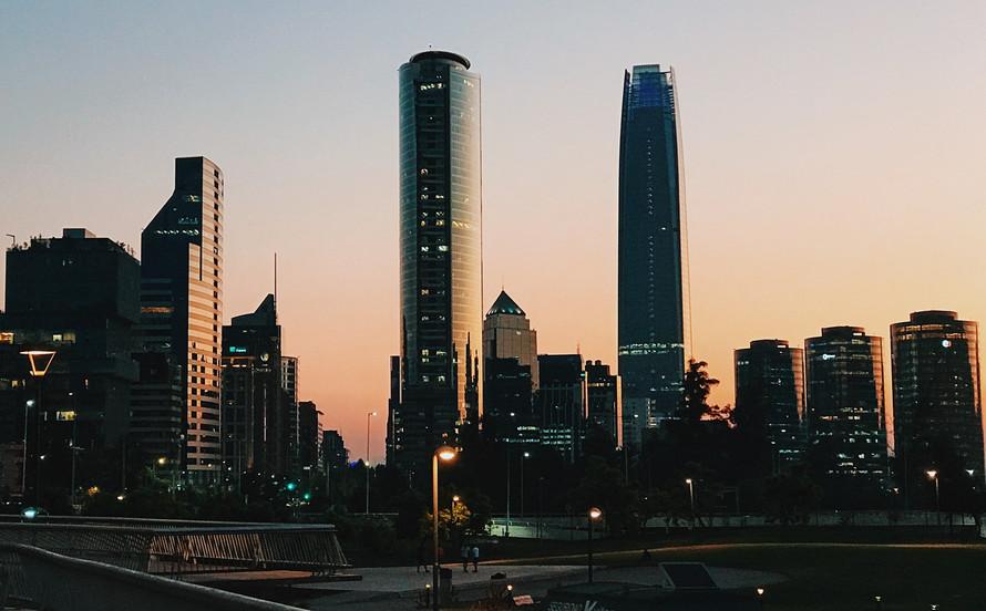Travel Diary; Santiago de Chile Qué ver y hacer