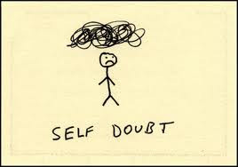So Who Are You... Really?  4 Steps to Saying Good-bye to Self Doubt