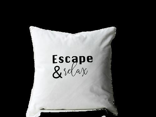 Escape Cushion