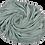 Thumbnail: Mint green ROUNDIE