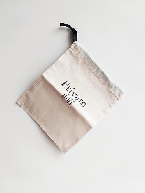 Private Stuff Bag