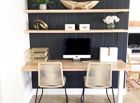Tips for small office spaces