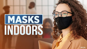 Masks will be required at Patrick & Henry Community College